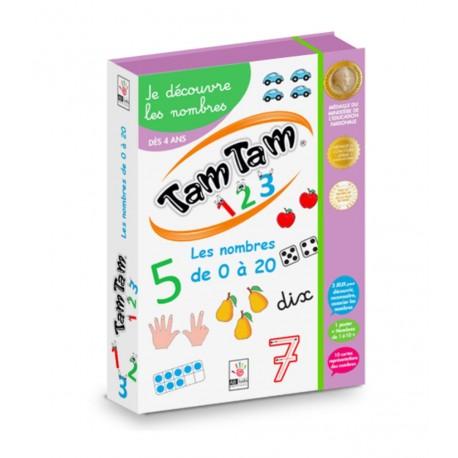 TamTam 1 2 3