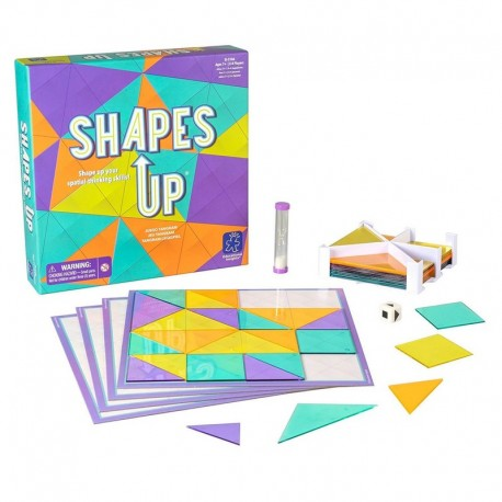 Shapes Up