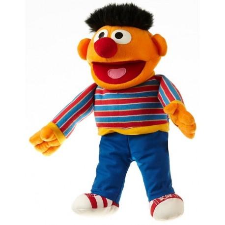 Marionnette Ernie