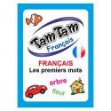 TamTam Français Jeu EXPO