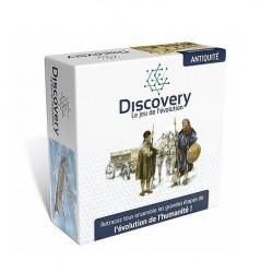 Discovery L'Antiquité