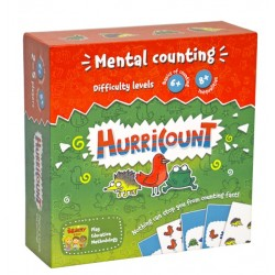 Hurricount
