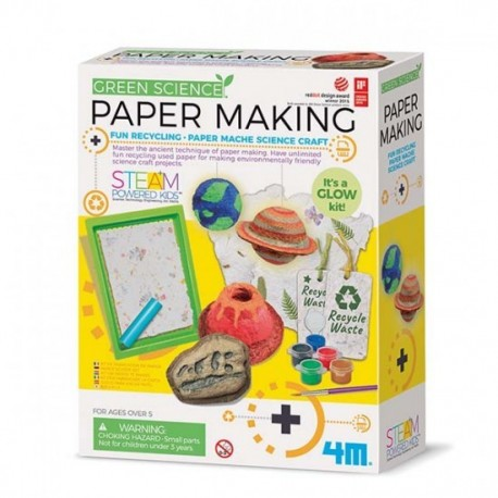 Kit Fabrication de papier recyclé