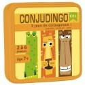 Conju Dingo CE1