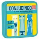Conju Dingo CE2