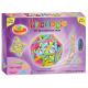 Klic Magic 216 pièces couleur pastel