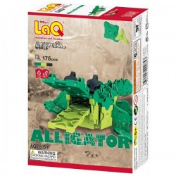 LaQ Alligator