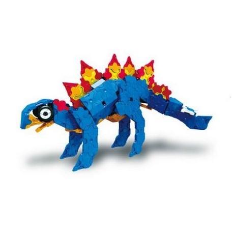 LaQ Stegosaure