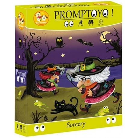 Promptoyo