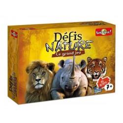 Défis Nature Le Grand Jeu Jeu EXPO